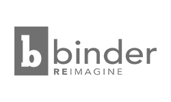TI-Rex desenvolvimento de websites - Cliente Binder